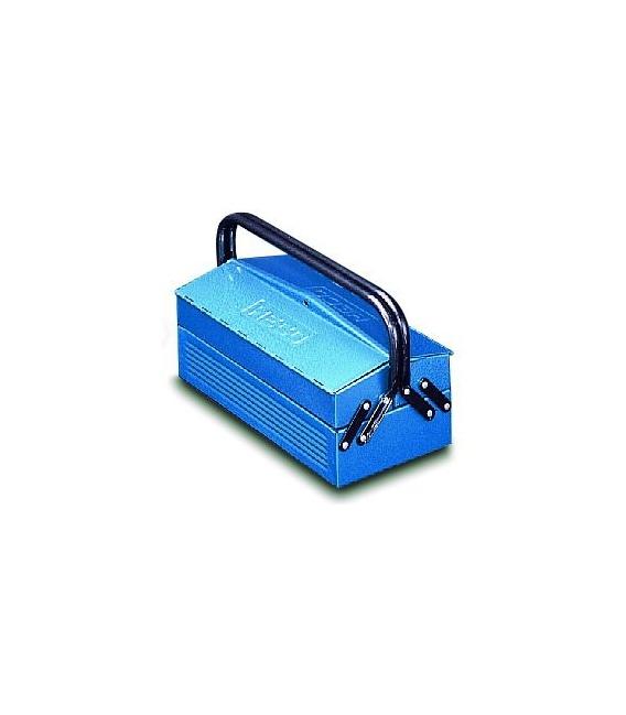 Caja de herramientas  400x210X195mm. HECO