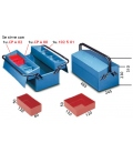 Caja de herramientas 485x245x230mm HECO