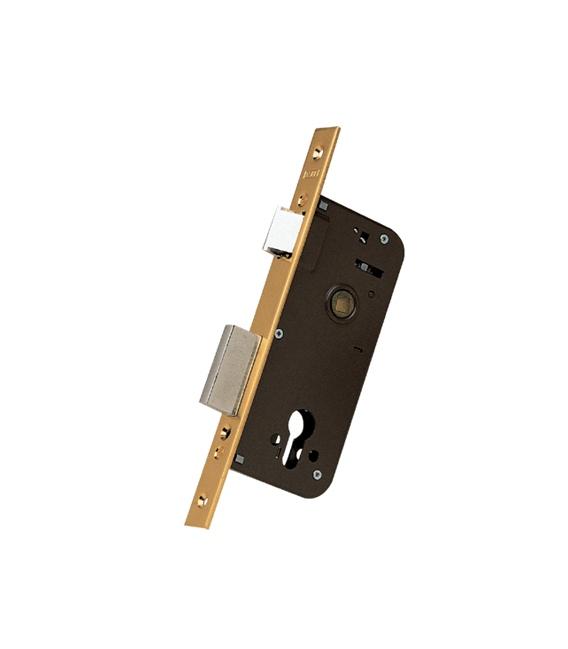 Cerradura embutir niquel 23x50mm YALE 700803030HN
