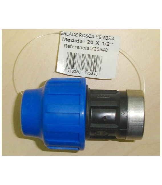 ENLACE MANG 20-1 2 S M 725548