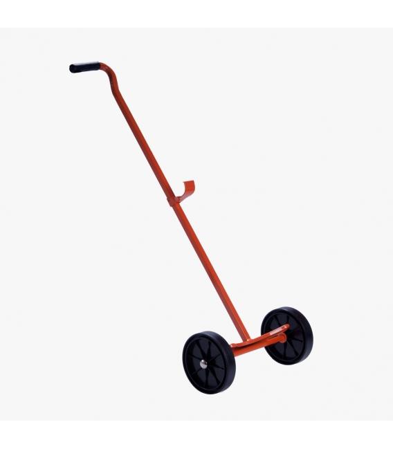 Carro butano ruedas 14cm VICRIS C2