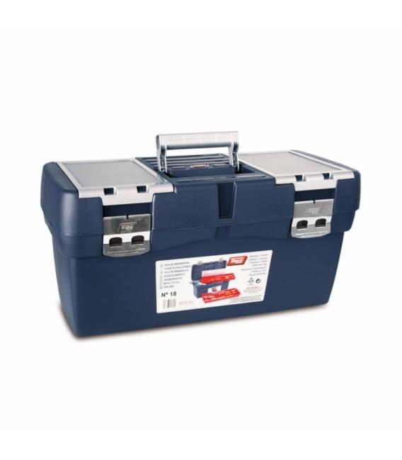 Caja de herramientas 580x290x290mm. TAYG