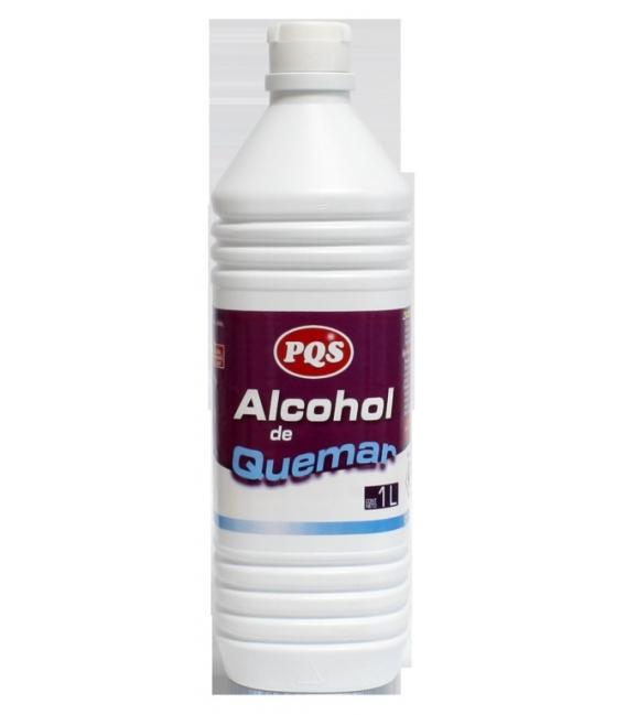 ALCOHOL DE QUEMAR 1 LT 1-1530-10 1 LT