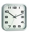 Reloj Cocina Pared 30X30 cm 603013 HERTER
