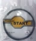 ALAMBRE 0,6MM 100GR 100 GR
