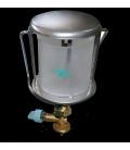 LAMPARA CAMP GAS COMGAS 1032