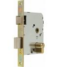 Cerradura embutir latón 23x35mm MCM 2501-235AN311