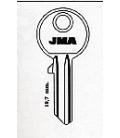 LLAVE ACERO JMA CI-4DP