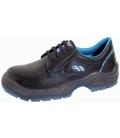 Zapato seguridad modelo Diamante Plus, S2 puntera T46 piel. PANTER