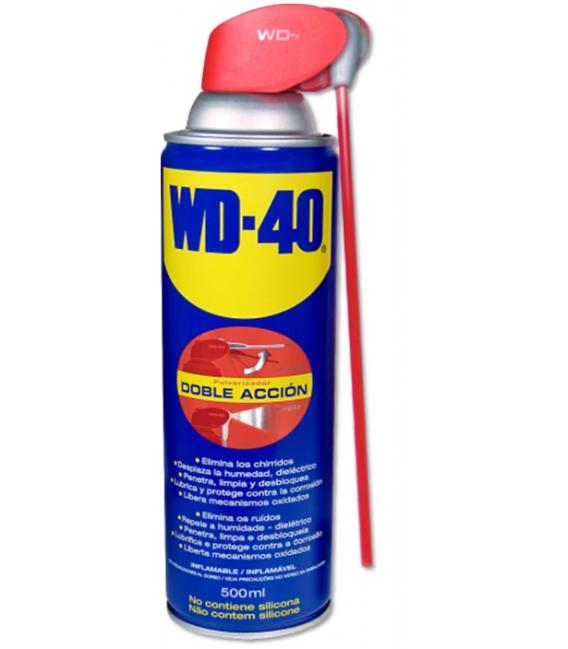 ACEITE MULTI WD-40 500 ML