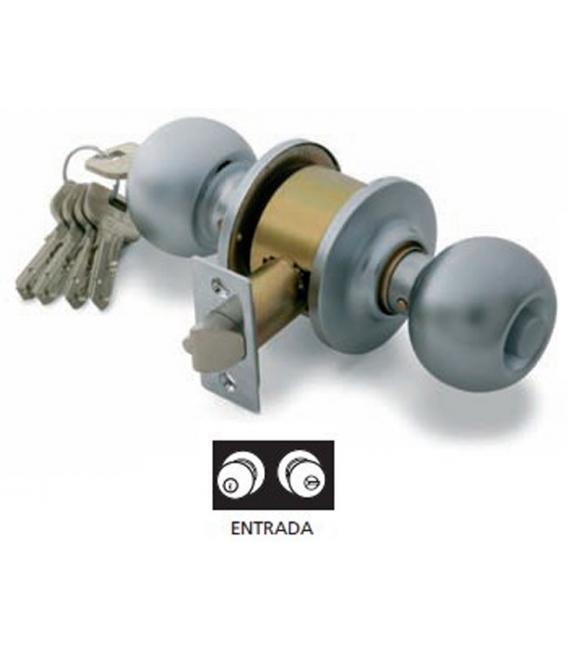 Pomo puerta 70mm TESA 3900U0NE NE