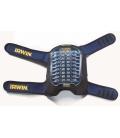 Rodillera Proteccion Profesional Gel. IRWIN