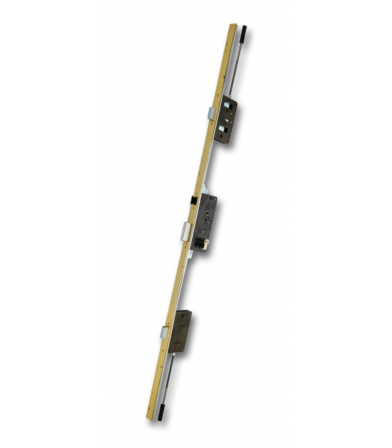 Cerradura seguridad 25x50mm EZCURRA E2000/3DS15