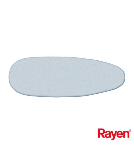 FUNDA TABLA PLANCHAR 130X45CM GR RAYEN A