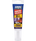Adhesivo sellador 125ml Blanco CEYS Total Tech