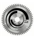 Disco corte aluminio 42 Dientes 150x2,0x16 mm Widia. BOSCH