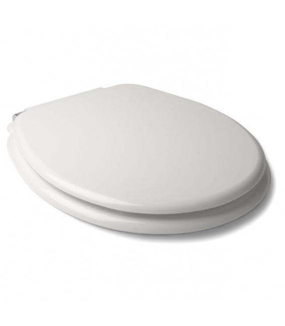Tapa WC Blanco TATAY