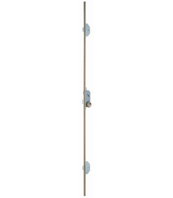 Cerradura seguridad 3 puntos MCM 1701-3-2N508135