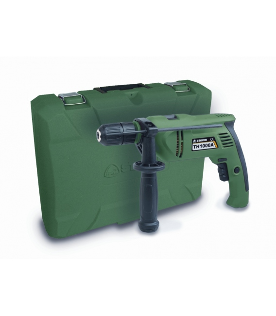 Taladro percutor 13mm TH1000A STAYER