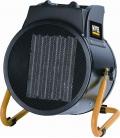 Calefactor 5000W industrial NIVEL
