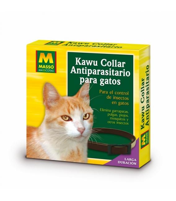 COLLAR ANTIPARASITARIO 231215