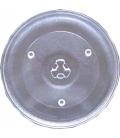 PLATO MICROONDAS 270MM TIPO PANASONIC