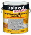 Pintura Impermeabilizante Invisible 4 LT. XYLAZEL