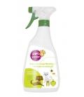 Insecticida entorno perros/gatos. FLOWER