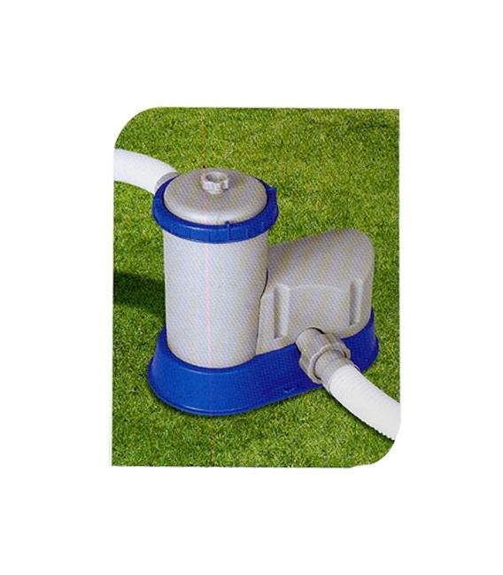 Depuradora filtro 4.542LT BESTWAY