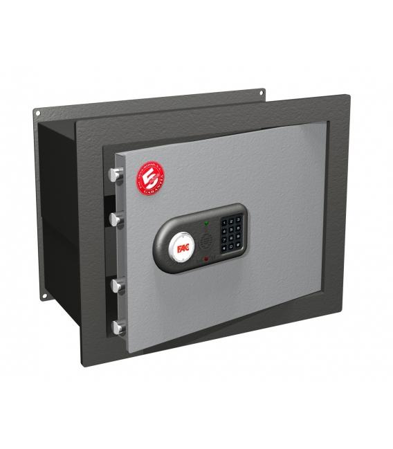 Caja fuerte seguridad elctrónica 38x48'522cm FAC 103-E