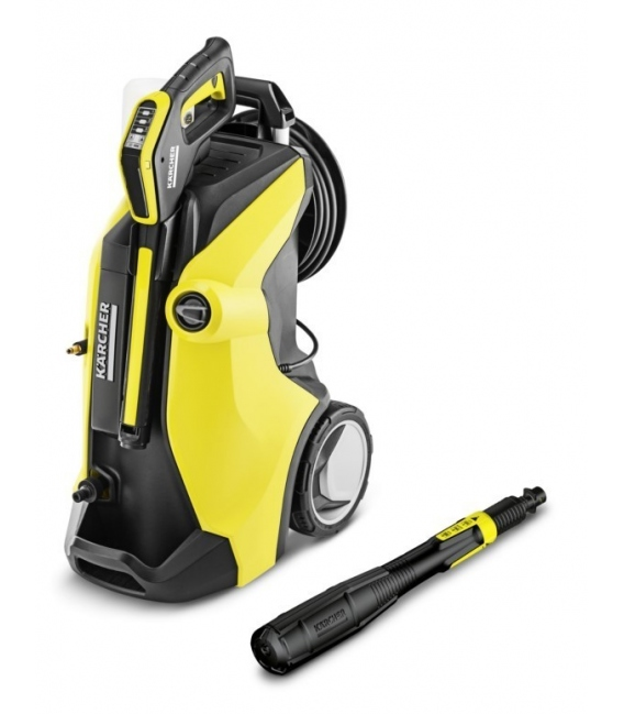 Hidrolavadora FULL CONTROL PLUS. KARCHER