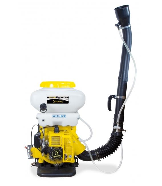 FUMIGADOR GAS. 41,5CC 14 LT ATOM550MG
