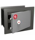 Caja fuerte empotrar 380x485x220mm FAC 103-ll