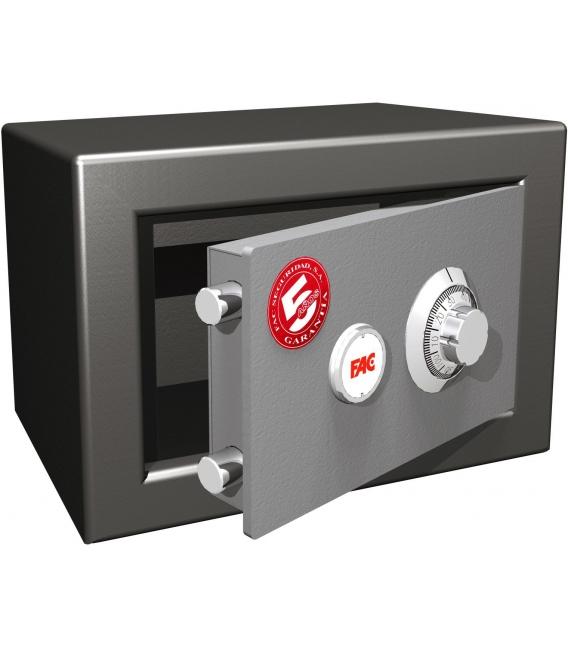 Caja fuerte sobreponer 290x370x350mm FAC 102-MS