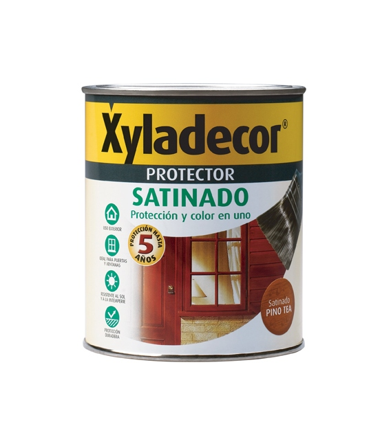 PROTECTOR MAD INT EXT NOGAL 750 ML