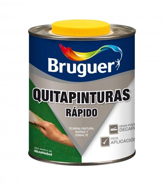 QUITAPINTURAS MAD DECAP.RAP 500 ML