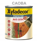 PROTECTOR MAD INT EXT CAOBA 750 ML