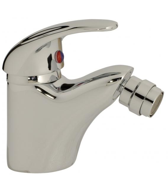 Grifo baño bidet monomando. EUROLATON