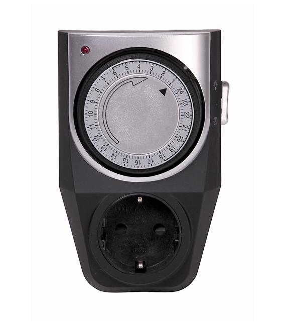 PROGRAMADOR ELEC 230V SIMON B AF131180