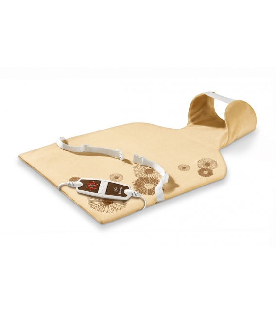 Almohadilla eléctrica Cervical - Dorsal 100w. BEURER
