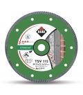 DISCO CORTE 115 MM DIAM BASIC LINE TSV 1