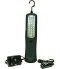 Lámpara taller portatil 12V SALKI