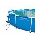 Escalera para piscinas BESTWAY