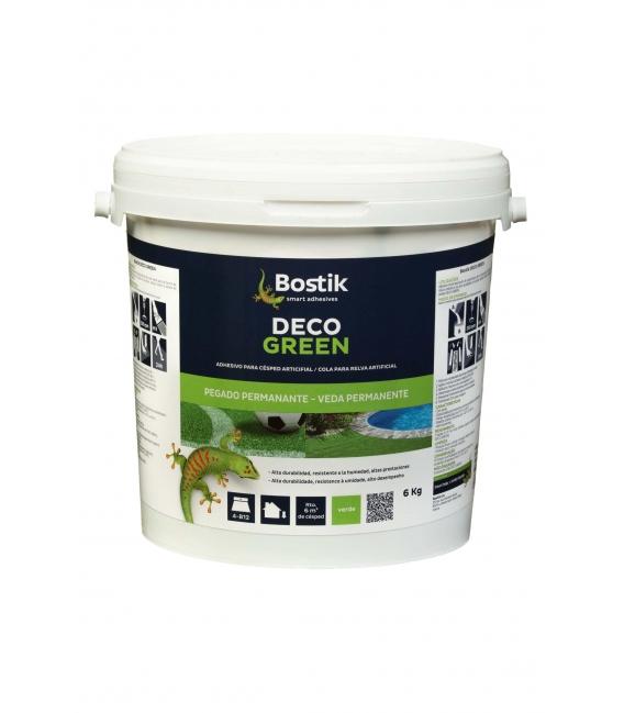 Adhesivo césped artificial  6 kg. BOSTIK