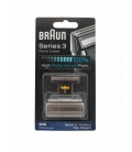 Lamina afeitadora eléctrica Series 3, 340-300 32 B. BRAUN