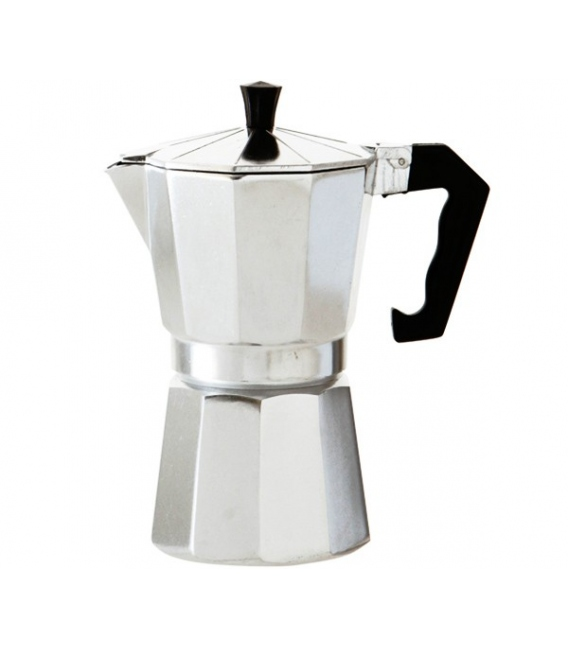 Cafetera aluminio MOCCA CLÁSICA