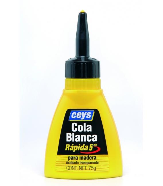 COLA BLANCA MAD RAPIDA 75 GR CEYS