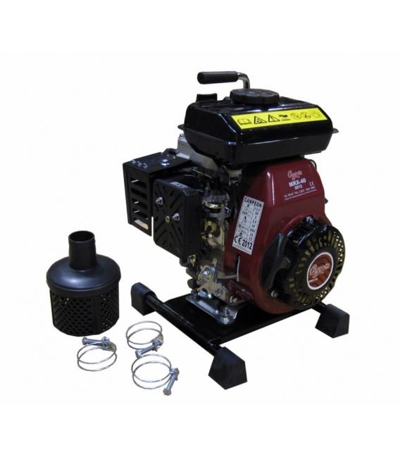 Motobomba de agua Campeón MRX-40