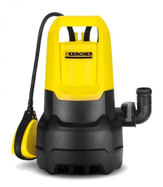 Bomba de agua eléctrica KARCHER SP1