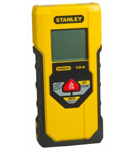Medidor de distancias STANLEY (30MT)